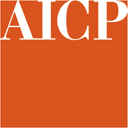 AICP logo - American Institute of Certified Planners