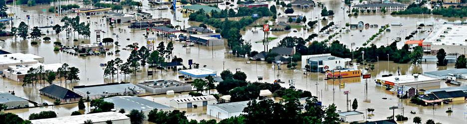 Denham Springs flooding