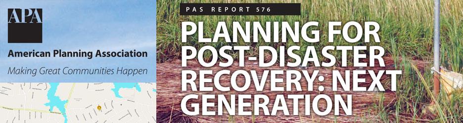 APA PAS report 576