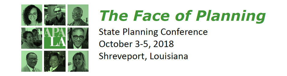 State Planning Conference 2018