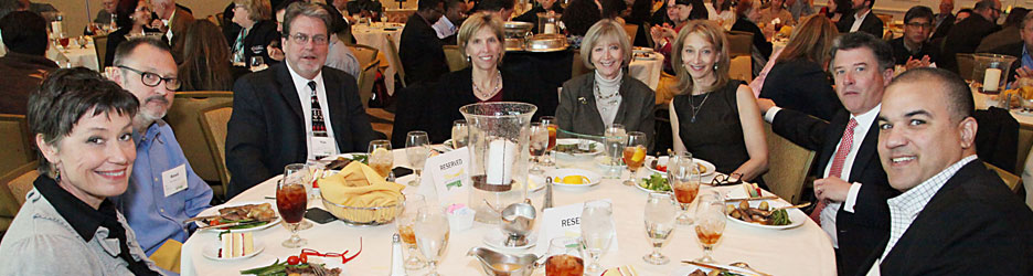 2015 State Planning Conference Luncheon