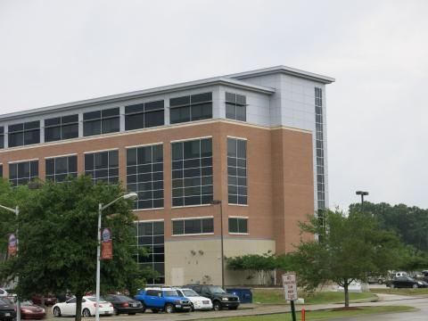 LSU Health Baton Rouge