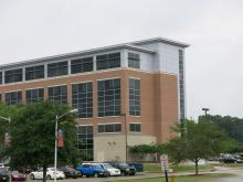 LSU Health Baton Rouge