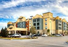 photo of the Courtyard by Marriott in Houma, LA