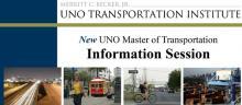 New Transportation Degree at UNO