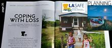 Coping with Loss article in Planning Magazine, 2018-08