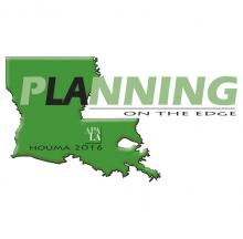 Planning on the Edge conference logo