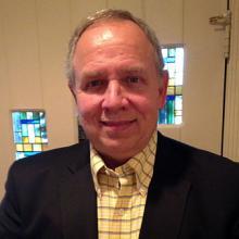 Stephen Villavaso, FAICP, J.D. - headshot