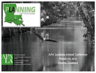 cover image of the 2016 conference program document