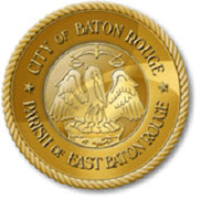 Seal of City of Baton Rouge & East Baton Rouge Parish